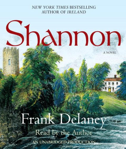 9780739333723: Shannon: A Novel of Ireland