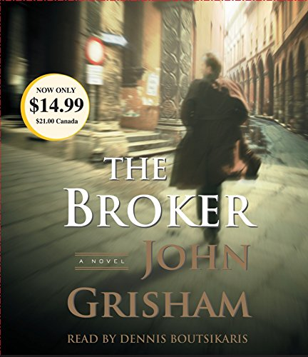 9780739334027: The Broker
