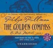 9780739337042: The Golden Compass Anniversary Edition (His Dark Materials)