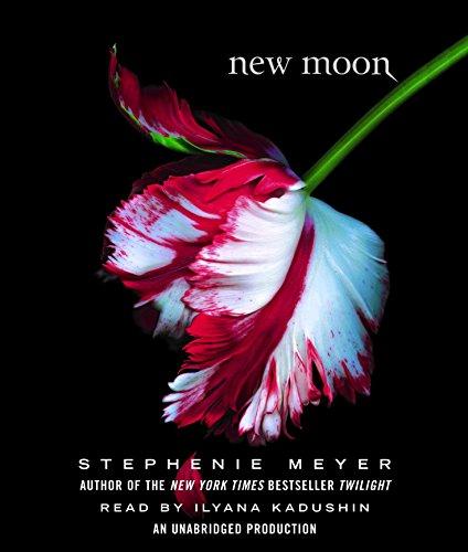 New Moon (Twilight): Meyer, Stephenie