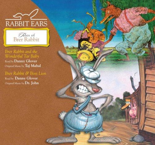 9780739337639: Rabbit Ears Tls Brer (Lib)(CD)