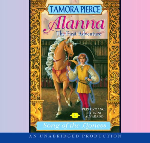 9780739337943: Alanna The First Adventure 1 Song of the Lioness
