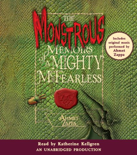 9780739338803: The Monstrous Memoirs of a Mighty McFearless