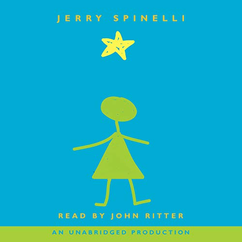 Stargirl (Audio CD): Jerry Spinelli