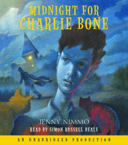 9780739339008: Midnight for Charlie Bone (Children of the Red King (Audiobook))