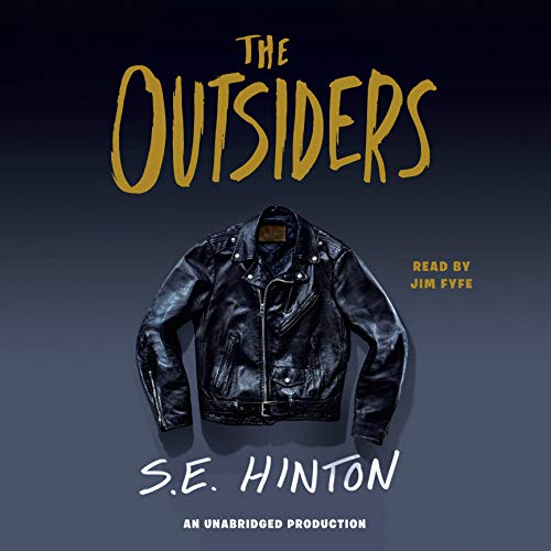 9780739339015: The Outsiders