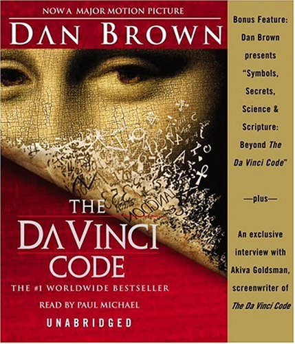 9780739339794: The Da Vinci Code