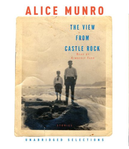 9780739339817: The View from Castle Rock: Stories