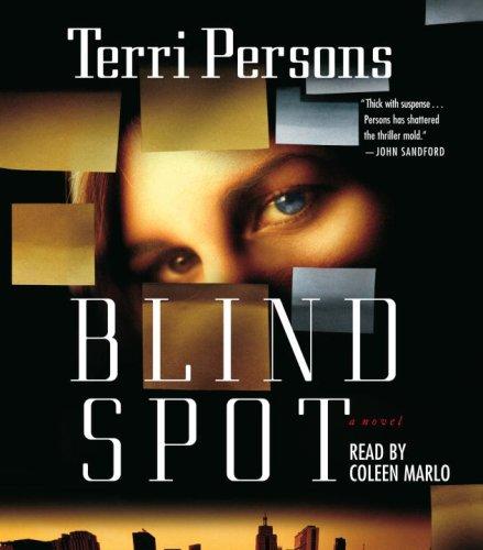 Blind Spot (Bernadette Saint Claire): Persons, Terri