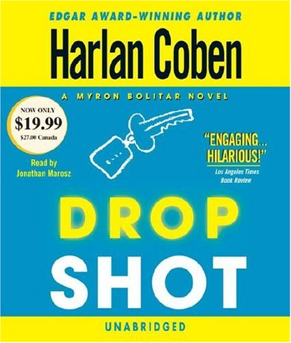 9780739340967: Drop Shot (Myron Bolitar)