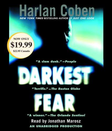 9780739341193: Darkest Fear (Myron Bolitar Mysteries)