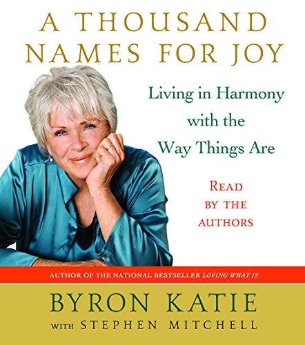 9780739341889: A Thousand Names for Joy: Living in Harmony With the Way Things Are