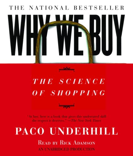 9780739341926: Why We Buy: The Science of Shopping