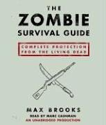 9780739342725: The Zombie Survival Guide: Complete Protection from the Living Dead