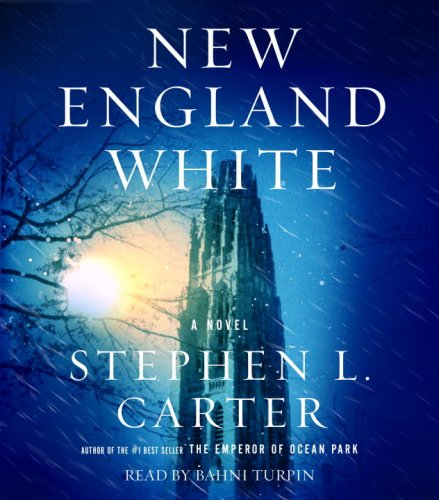 9780739343388: New England White