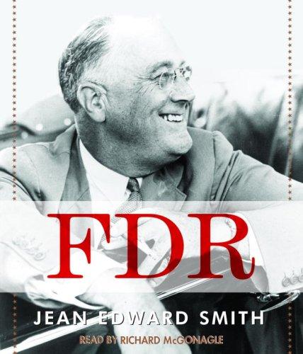 FDR: Smith, Jean Edward
