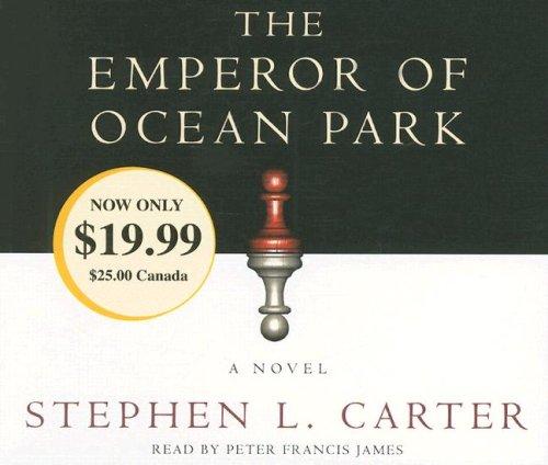 9780739343746: The Emperor of Ocean Park