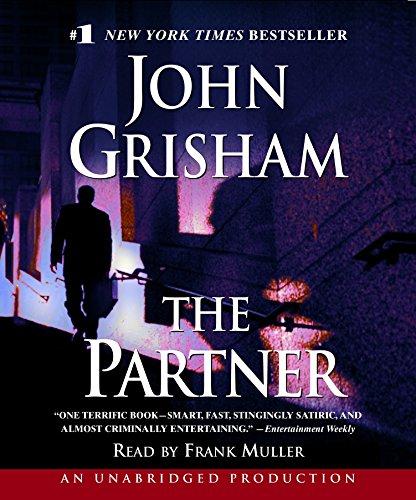 9780739343821: The Partner