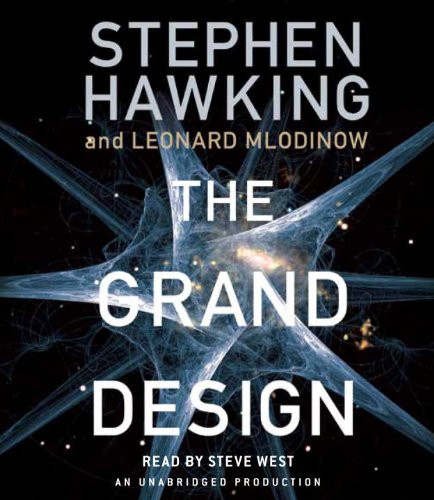 The Grand Design (9780739344262) by Stephen Hawking; Leonard Mlodinow
