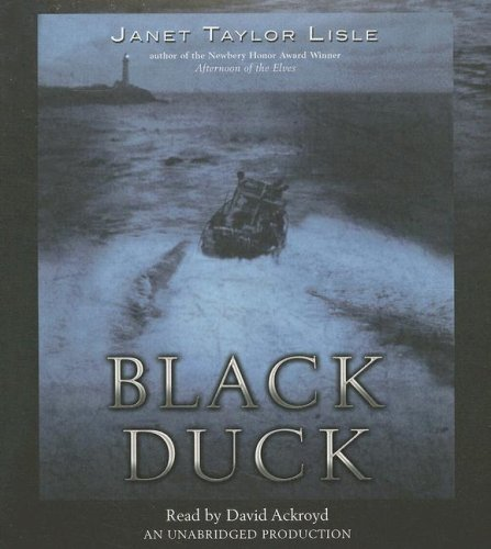 Black Duck (0739348825) by Janet Taylor Lisle