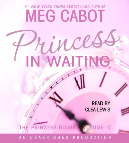 The Princess Diaries, Volume IV: Princess in Waiting (0739348930) by Meg Cabot