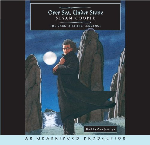 9780739349045: Over Sea, Under Stone (AUDIOBOOK) [CD] (Dark is Rising Sequence)