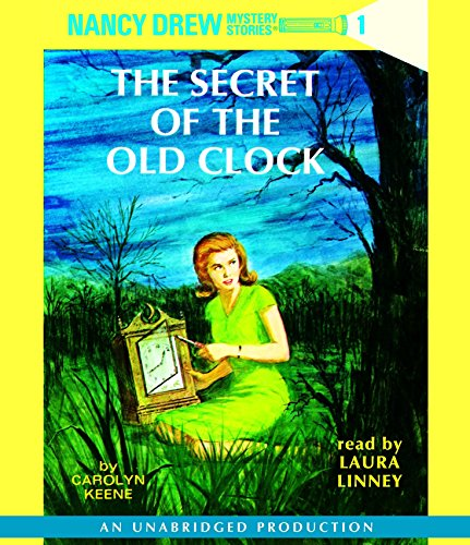 9780739349137: Nancy Drew #1: The Secret of the Old Clock