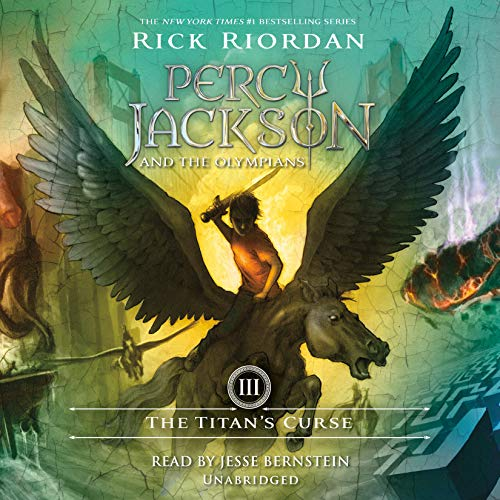 9780739350331: The Titan's Curse (Percy Jackson and the Olympians)