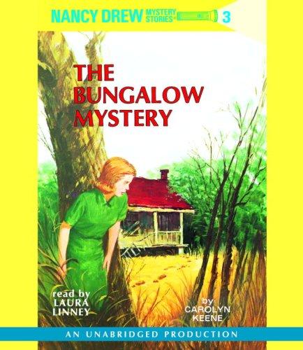 9780739350591: The Bungalow Mystery (Nancy Drew Mystery Stories, Book 3)