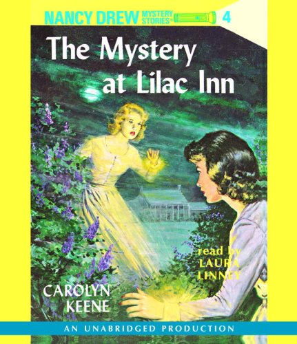 9780739350607: The Mystery at Lilac Inn (Nancy Drew, Book 4)