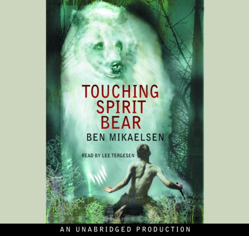 9780739351116: Touching Spirit Bear