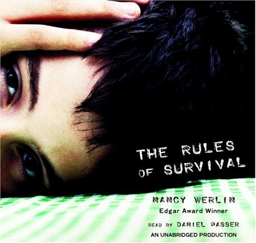 Rules of Survival, The(lib)(CD): Werkubm Nancy; Werlin, Nancy