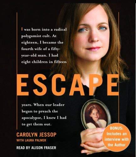 9780739354575: Escape