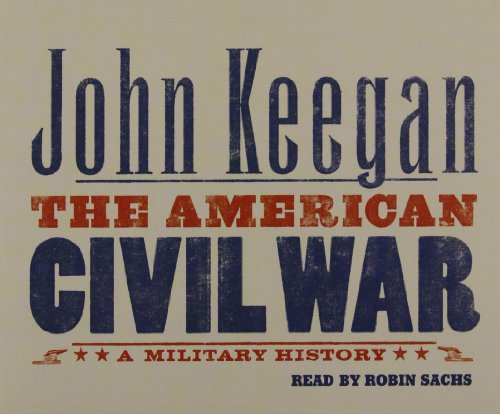 9780739354636: The American Civil War: A Military History