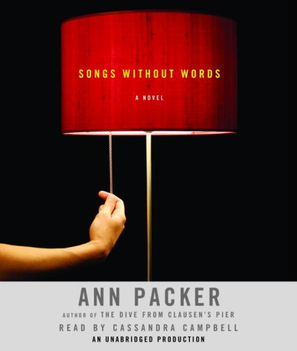 Songs Without Words (073935468X) by Packer, Ann