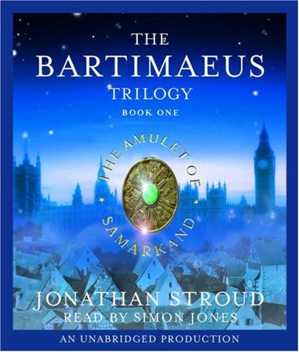 9780739356135: The Amulet of Samarkand (The Bartimaeus Trilogy, Book 1)