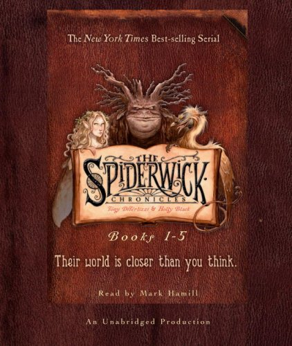 The Spiderwick Chronicles: Boo