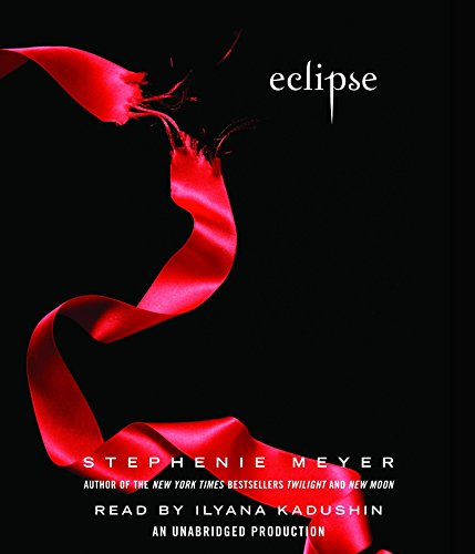 Eclipse - Unabridged Audio Book on CD