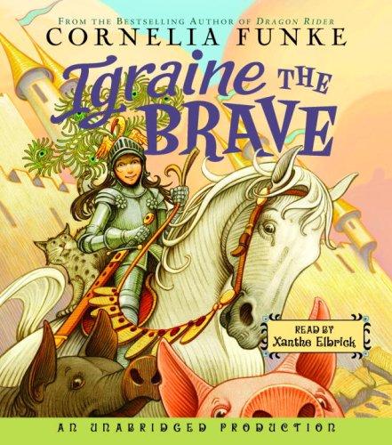 9780739356180: Igraine the Brave