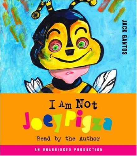 9780739356289: I Am Not Joey Pigza (Joey Pigza Books)