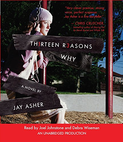 9780739356500: Thirteen Reasons Why