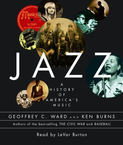 9780739357323: Jazz: A History of America's Music