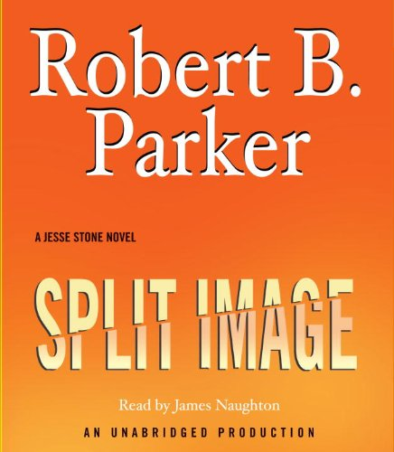 9780739357484: Split Image (Jesse Stone Novels)