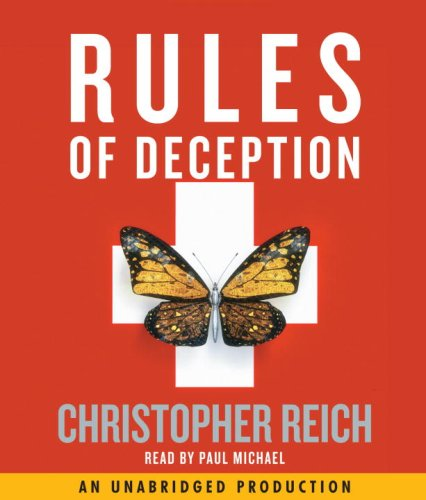 Rules of Deception: Reich, Christopher