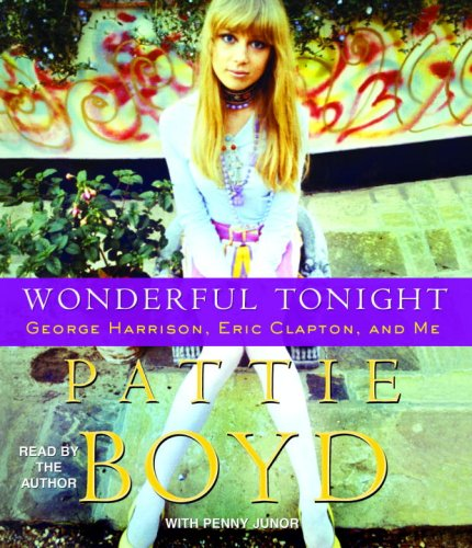 9780739358191: Wonderful Tonight: George Harrison, Eric Clapton, and Me