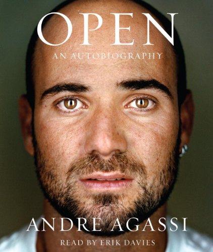 9780739358566: Open: An Autobiography
