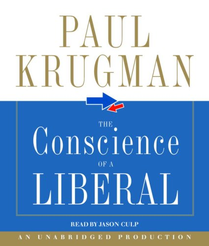 9780739358665: The Conscience of a Liberal