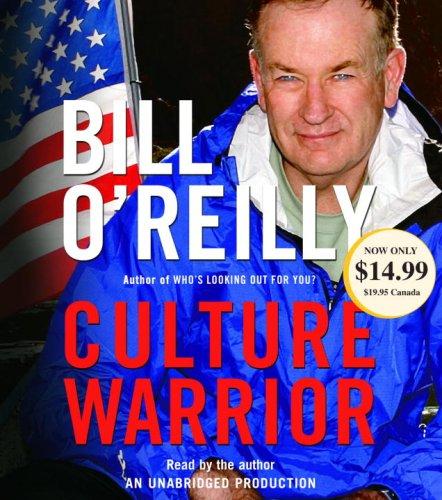 9780739358696: Culture Warrior