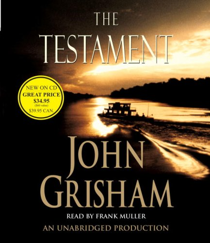 9780739359327: The Testament