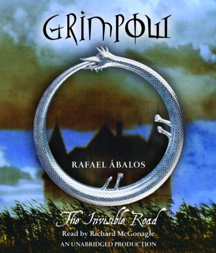Grimpow: The Invisible Road: Abalos, Rafael